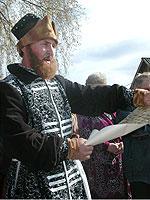 Жители Ныробки получили от царя Михаила Федоровича «обельную» грамоту, освобождающую их от уплаты податей