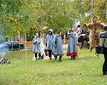 Вогульский праздник медведя (Чердынские ханты-манси)