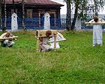 Неизведанная Пермь